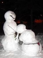 Awesome Snowmen 05