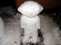 Awesome Snowmen 07