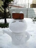 Awesome Snowmen 08