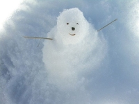 Awesome Snowmen 14