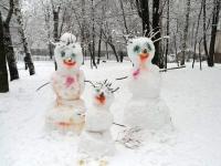 Awesome Snowmen 18