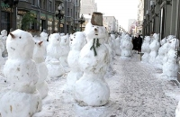 Awesome Snowmen 19