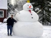 Awesome Snowmen 24