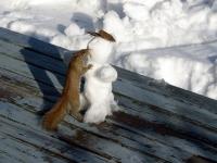 Awesome Snowmen 26