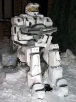 Awesome Snowmen 28