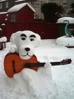 Awesome Snowmen 29