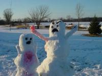 Awesome Snowmen 32