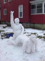 Awesome Snowmen 33