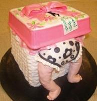 Baby Cakes 08