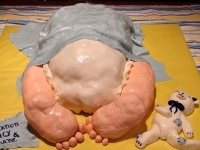 Baby Cakes 13