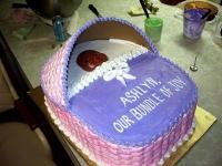 Baby Cakes 21