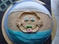 Baby Cakes 26