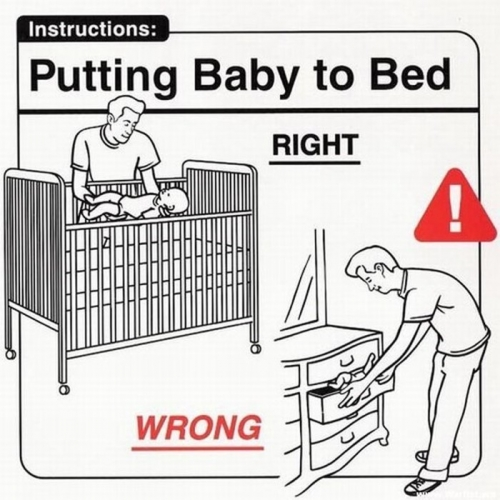 Baby Instructions 03