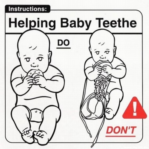 Baby Instructions 04