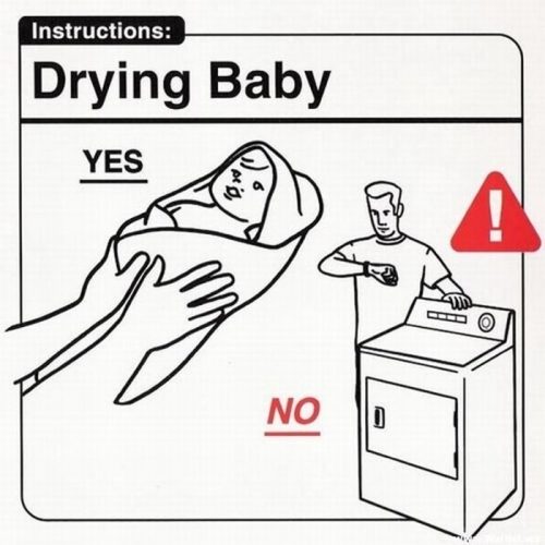 Baby Instructions 05