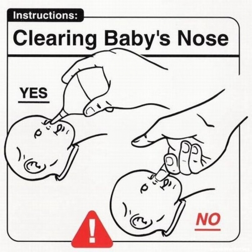 Baby Instructions 06