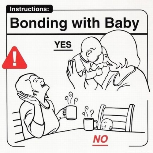 Baby Instructions 07