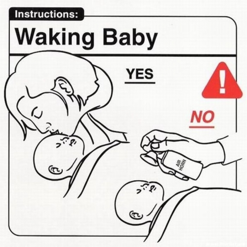Baby Instructions 10
