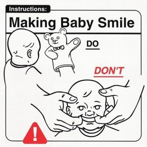 Baby Instructions 15