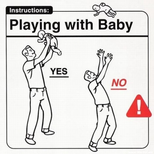 Baby Instructions 16