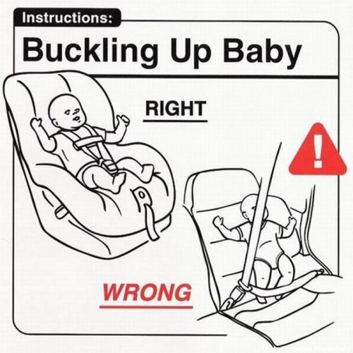 Baby Instructions 18