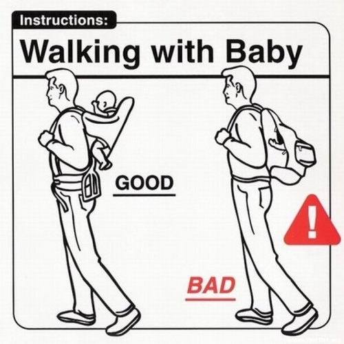 Baby Instructions 19