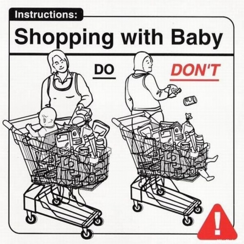 Baby Instructions 21