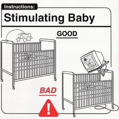 Baby Instructions 22