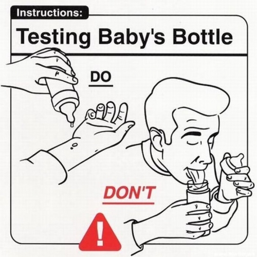Baby Instructions 23