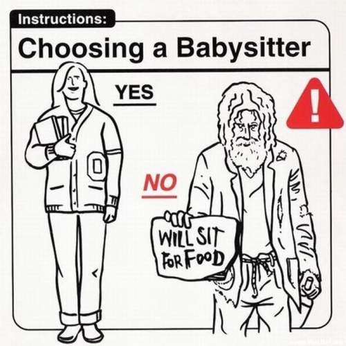Baby Instructions 24