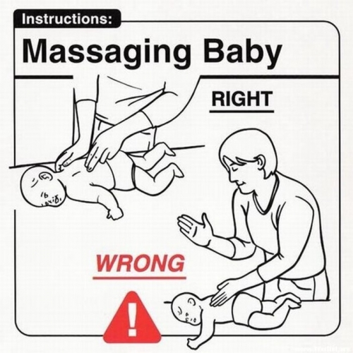 Baby Instructions 25