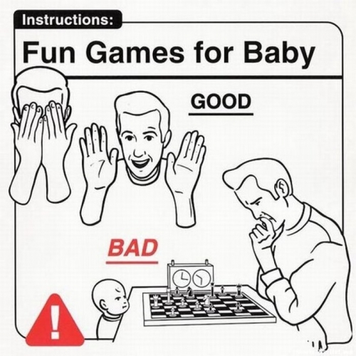 Baby Instructions 26