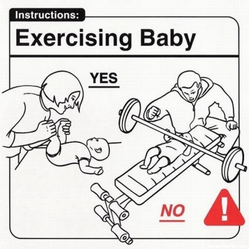 Baby Instructions 27