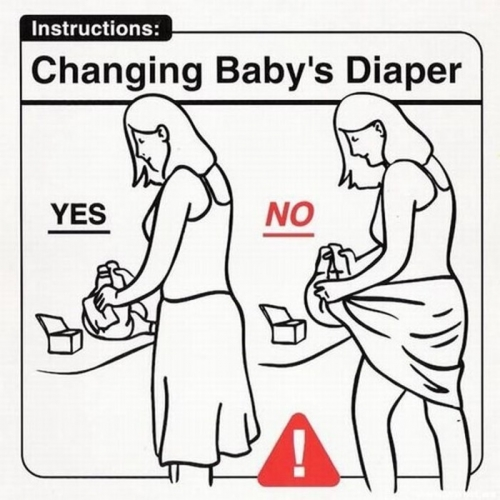 Baby Instructions 28