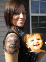 Bad Tattoos 18