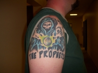 Bad Tattoos 21