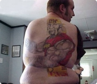 Bad Tattoos 22