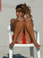 Beach Boobs 16