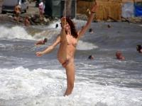 Beach Boobs 10
