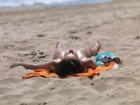 Beach Boobs 11