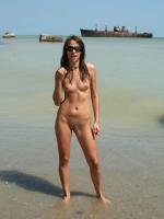 Beach Boobs 21