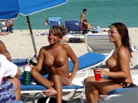 Beach Boobs 23