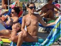 Beach Boobs 42