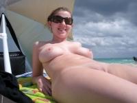 Beach Boobs 25