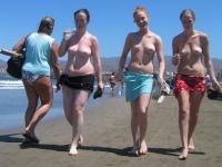 Beach Boobs 34