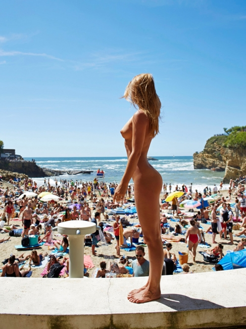 Beach Boobs 04