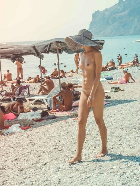 Beach Boobs 33