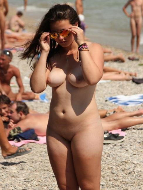 Beach Boobs 41