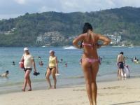 Beach Butts 14