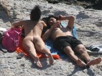 Beach Butts 26